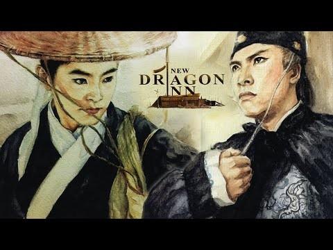 Xem phim Tân Long Môn Khách Sạn - Chung Tử Đơn - Lồng Tiếng