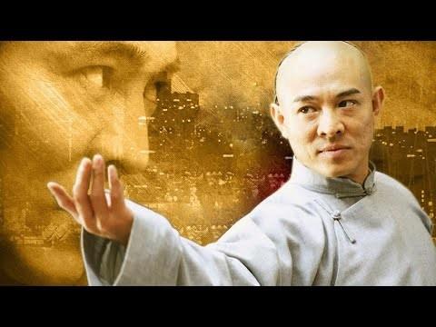Xem phim Hoàng Phi Hồng Lý Liên Kiệt - Phiên bản Vân Sơn lồng tiếng