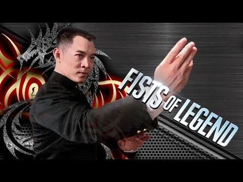 Xem phim Tinh Võ Môn - Lý Liên Kiệt - US Lồng Tiếng - Phim võ thuật hay nhất