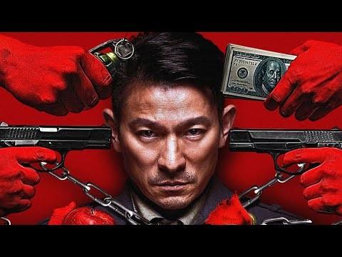 Xem phim Manh Thám - Lưu Đức Hoa 2020 Thuyết Minh - Phim chiếu Rạp