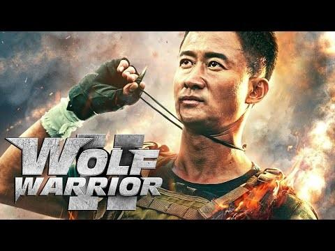 Xem Phim Chiến Lang 2 Ngô Kinh vs Frank Grillo - Thuyết Minh - Phim Hành Động Võ Thuật Hay Nhất