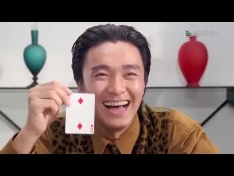 Xem phim Thần Bài 2 Full HD US Lồng Tiếng phim hài Châu Tinh Trì ft Lưu Đức Hoa