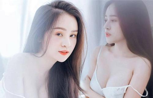 Video Bà Tưng thay đổi hình dạng sexy toát mồ hôi