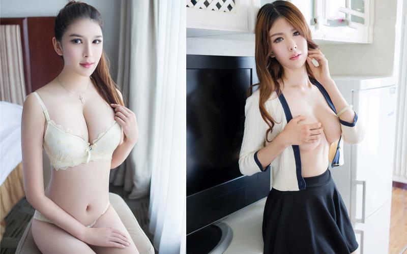 Ngắm bộ ảnh gái xinh hot girl Bikini Ngực Khủng ĐẸP NHƯ TIÊN
