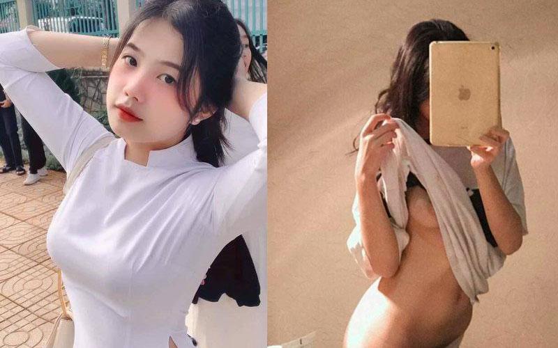 Ngắm ảnh nữ sinh Hot Girl Việt Nam Sexy Nóng Bỏng