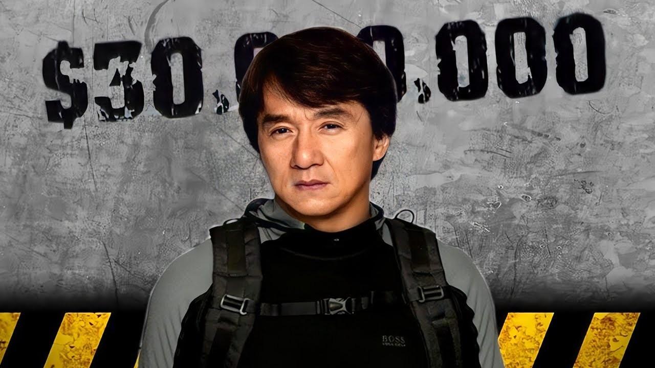 Kế Hoạch B - Thành Long ft Cổ Thiên Lạc Full HD Thuyết Minh - Phim Võ Thuật Hài Hước