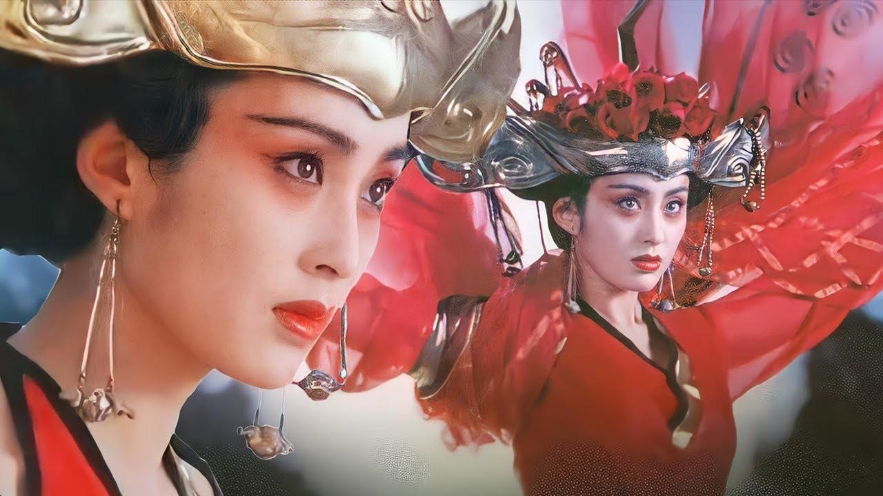 Xem Phim Tuyệt Đại Song Kiêu Full HD Thuyết Minh - Phim Kiếm Hiệp Cổ Trang Hay Nhất
