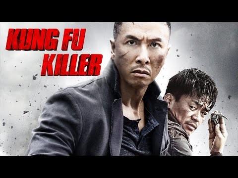 Xem Phim Sát Thủ Kungfu Jungle Chung Tử Đơn ft Vương Bảo Cường Thuyết Minh