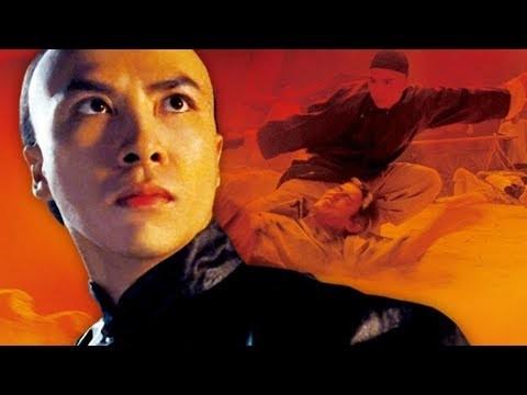 Xem Phim Thiết Hầu Tử - Hầu Quyền - Chung Tử Đơn - Thuyết Minh - Phim Võ Thuật Hoàng Phi Hồng