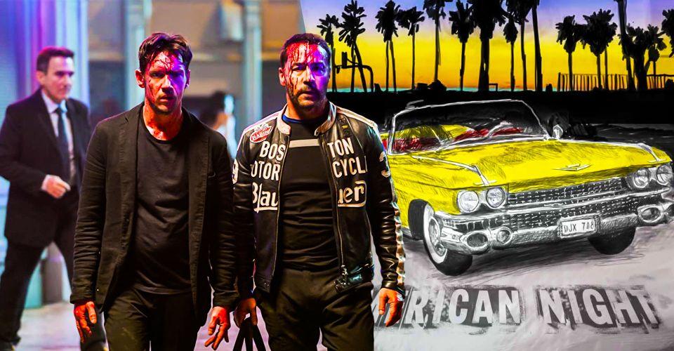 Watch American Night (2021) Full Movies Full HD Watch Free Online