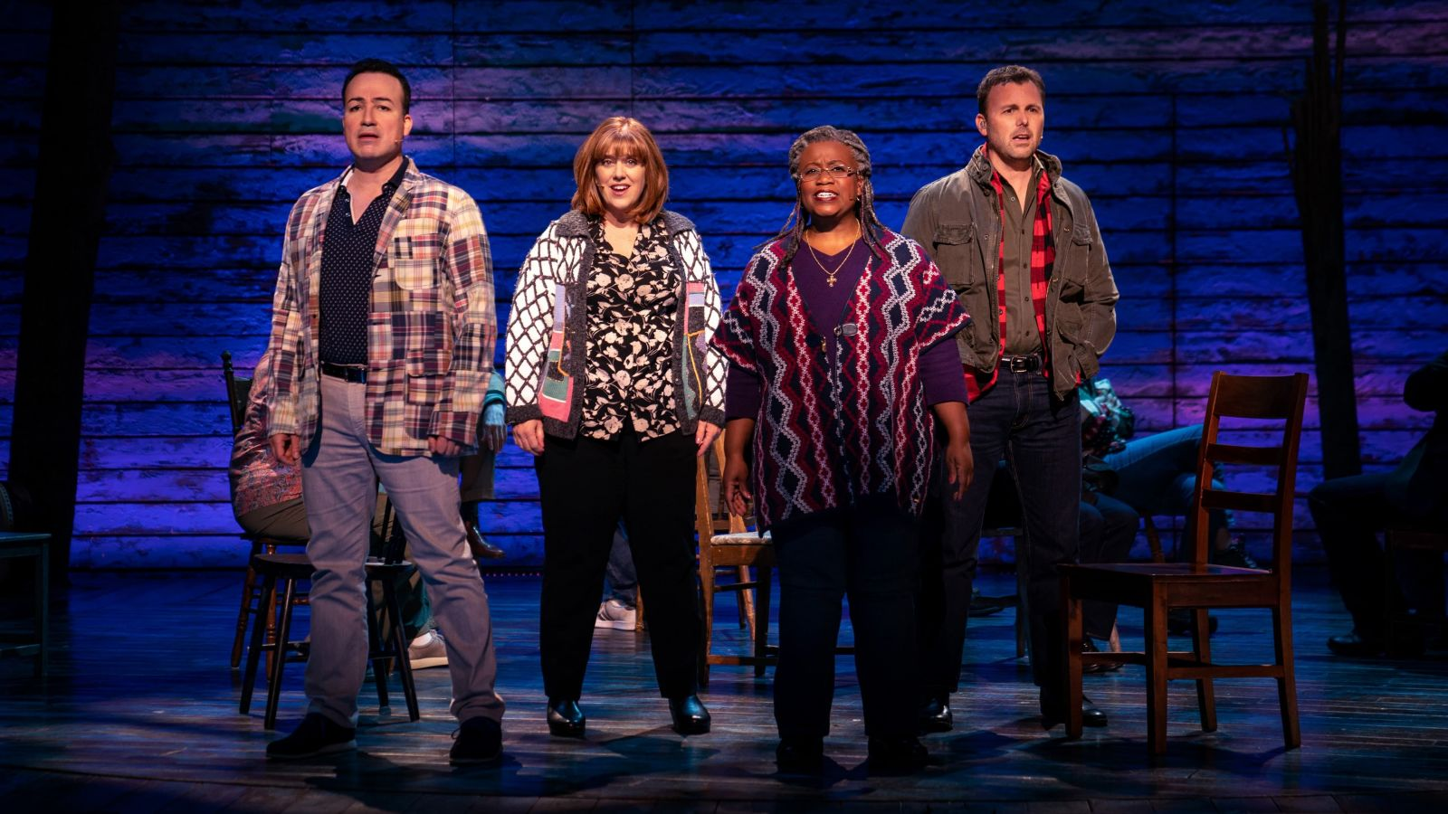 Watch Come From Away (2021) Full Movies Full HD Watch Free Online