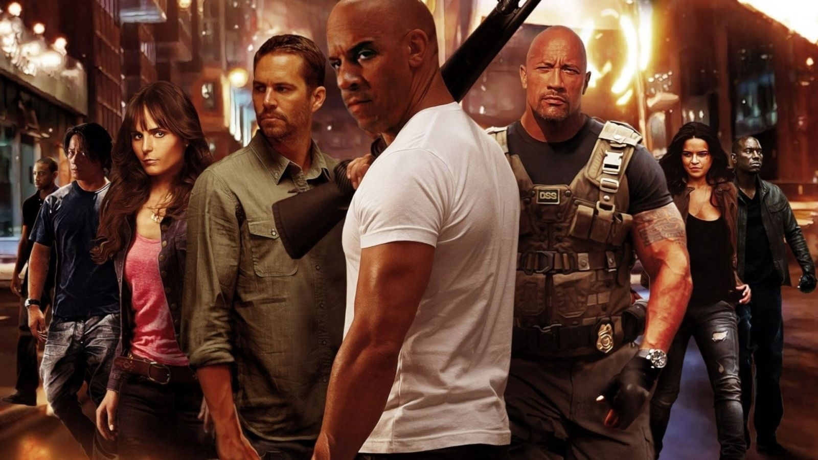 Fast and Furious 7 (2015) Full Movies Watch Online Free Download