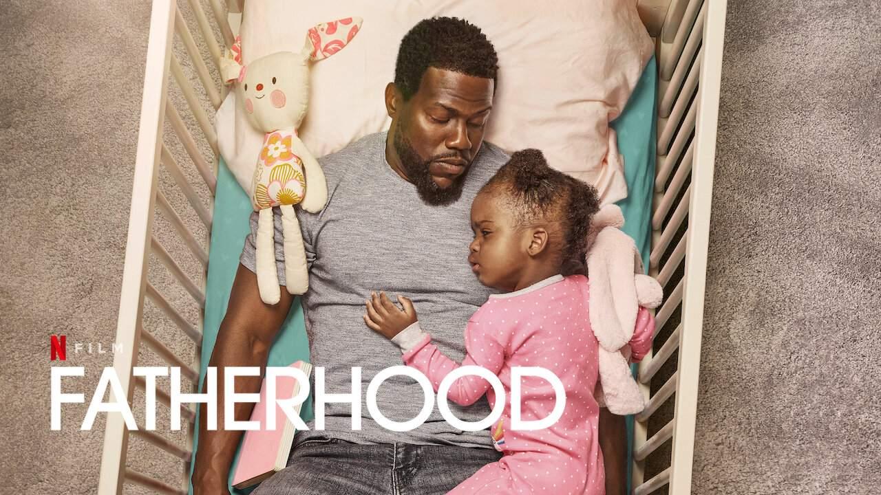 Movie Fatherhood (2021) 720P Full HD Online