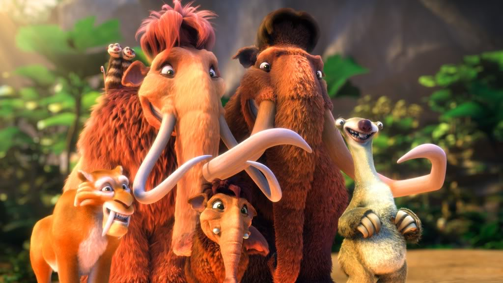 Watch Ice Age 3: Dawn of the Dinosaurs (2009) Full Movies Full HD Watch Online Free