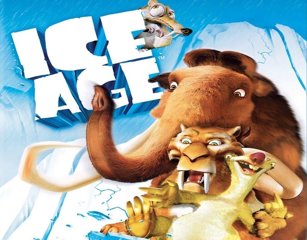 Hoạt hình Kỷ Băng Hà 1 - Ice Age 2002 [Lồng Tiếng Việt]