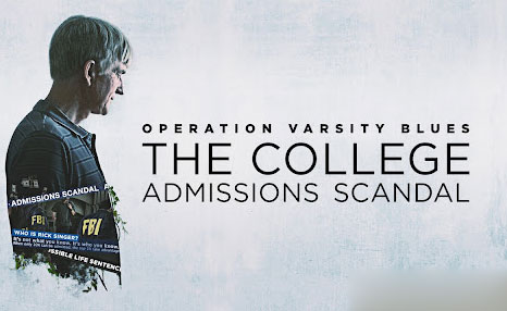 Watch Operation Varsity Blues: The College Admissions Scandal (2021) Full Movies Free Online