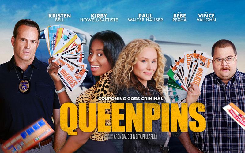 Watch Queenpins (2021) Full Movies Full HD Watch Free Online