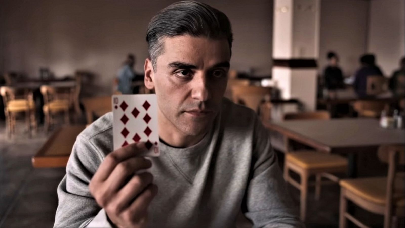 Watch The Card Counter (2021) Full Movies Full HD Free Online