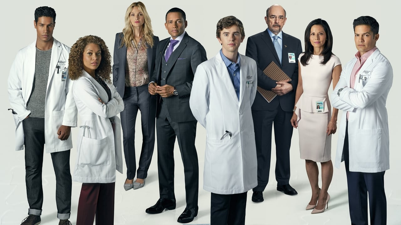 Watch  TV Series The Good Doctor Full Session Watch Free Online