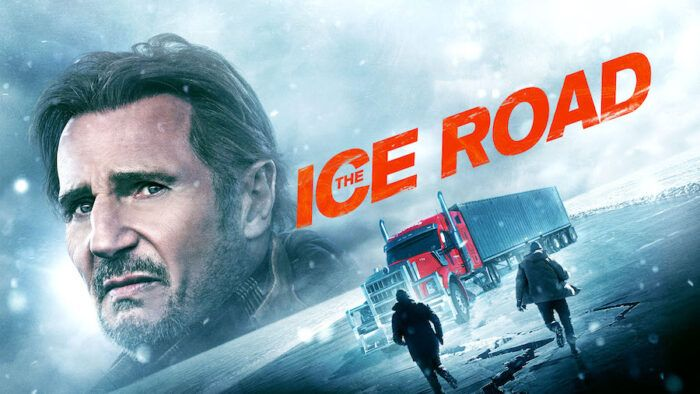 Watch Full Movies The Ice Road 2021 Free Online