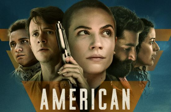 Watch American Insurrection (2021) Full Movies Full HD Free Online