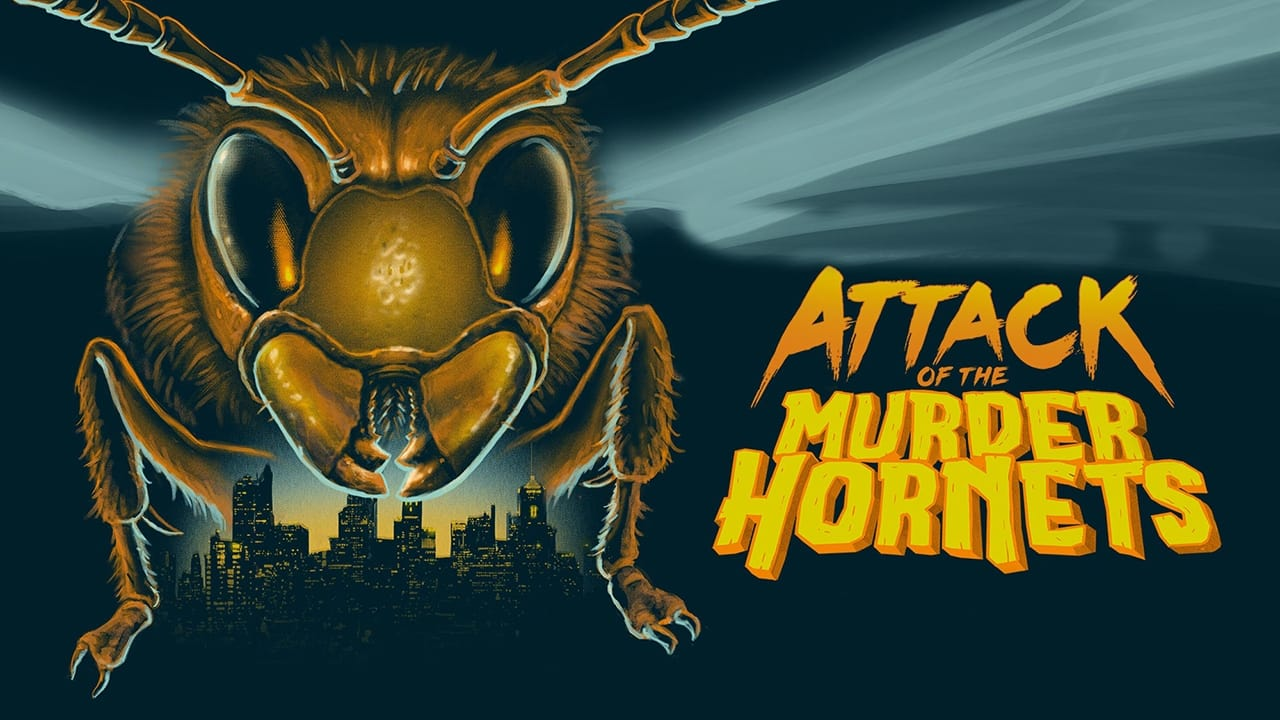 Watch Attack of the Murder Hornets (2021) Full Movies Full HD Watch Online Free