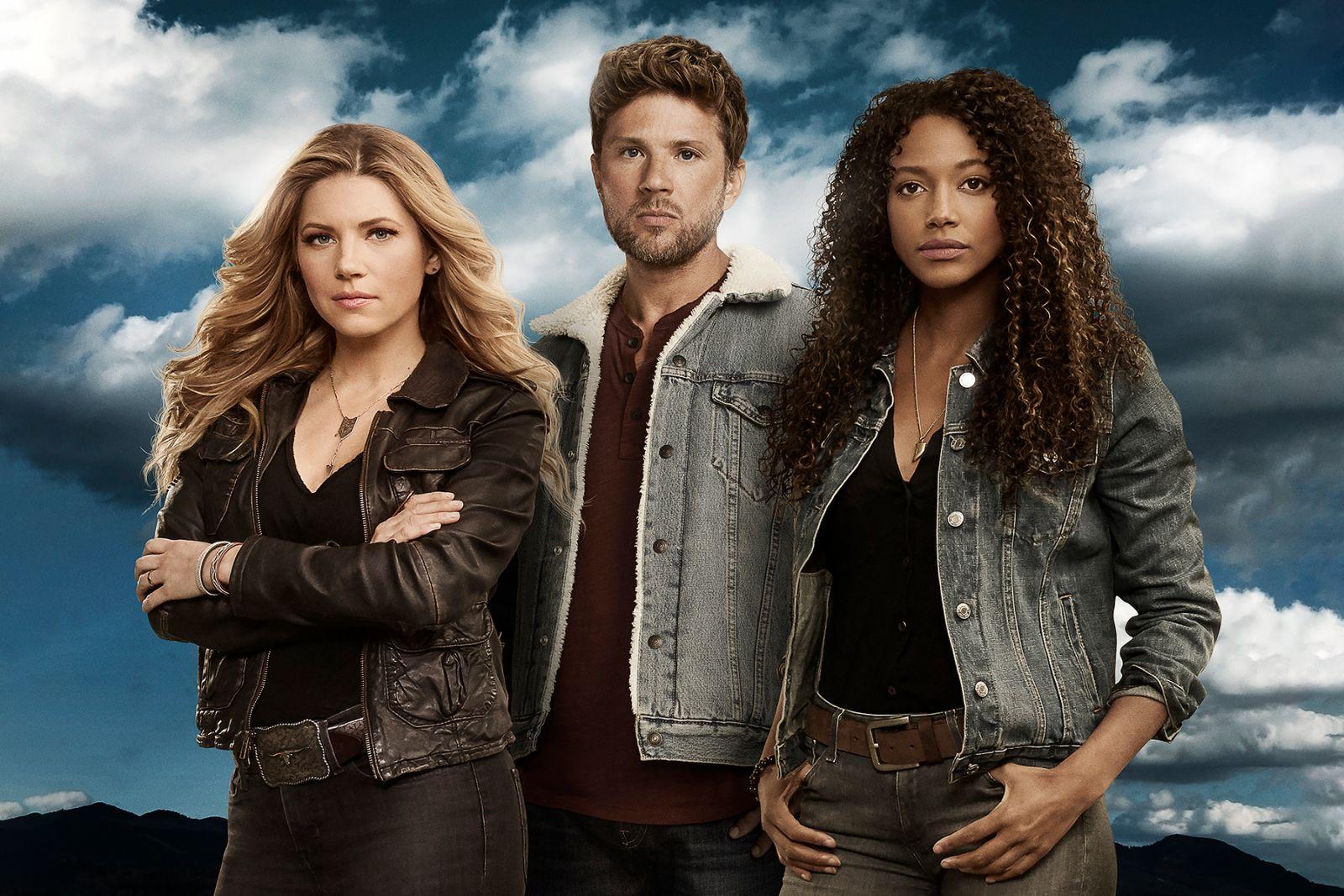 Watch TV Series Big Sky Full Session Full HD Free Online