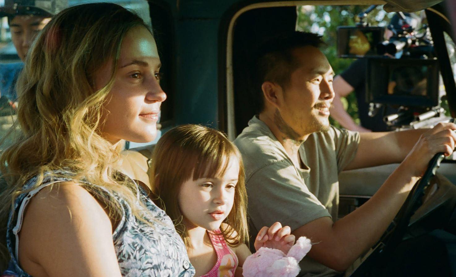 Watch Blue Bayou (2021) Full Movies Full HD Free Online