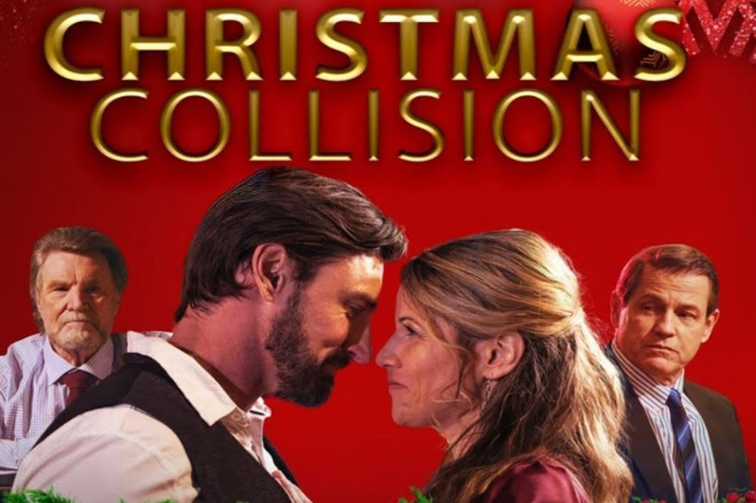 Watch Christmas Collision (2021) Full Movies Full HD Watch Free Online