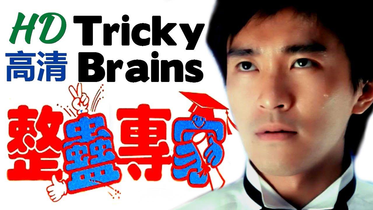 Xem Phim Chuyên Gia Xảo Quyệt Tricky Brains Châu Tinh Trì Full HD Lồng Tiếng