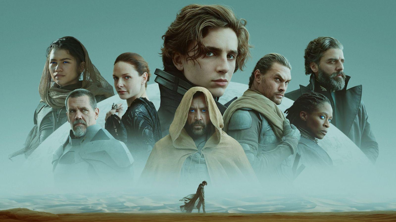 Watch Dune (2021) Full Movies Full HD Free Online