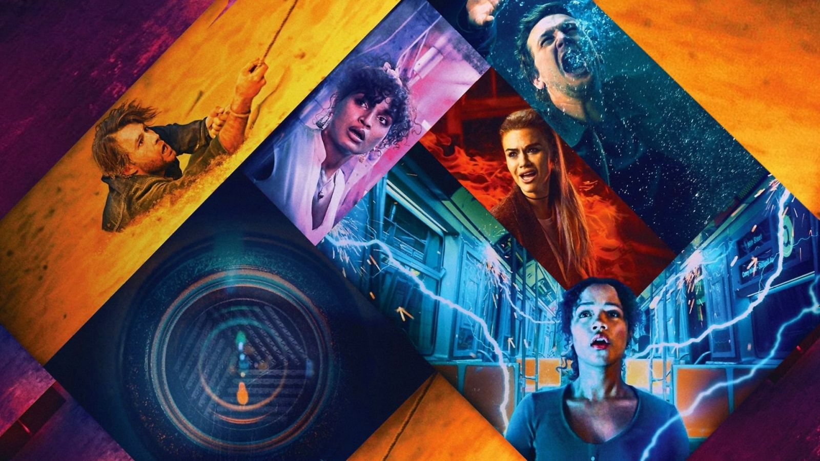 Watch Escape Room: Tournament of Champions (2021) Full Movies Full HD Free Online