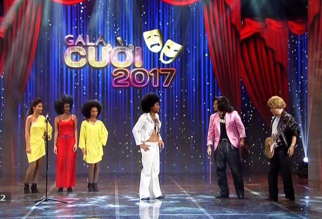 Phim hài Tết 2021 Gala Cười Cuộc Đấu Bất Ngờ Xuân Bắc Tự Long Quang Thắng