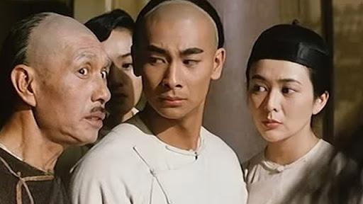 Xem Phim Hoàng Phi Hồng Triệu Văn Trác Cách Mạng Tân Hợi Full HD Lồng Tiếng