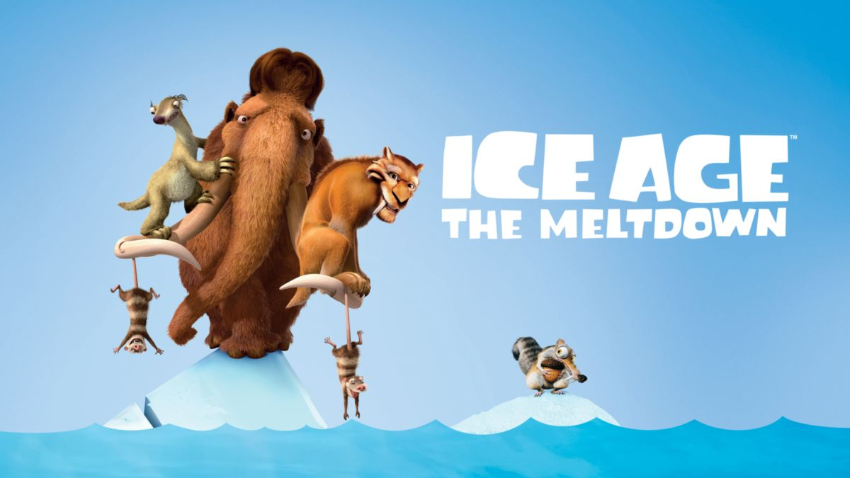 Watch Ice Age 2: The Meltdown (2006) Full Movies Full HD Full Version Online Free