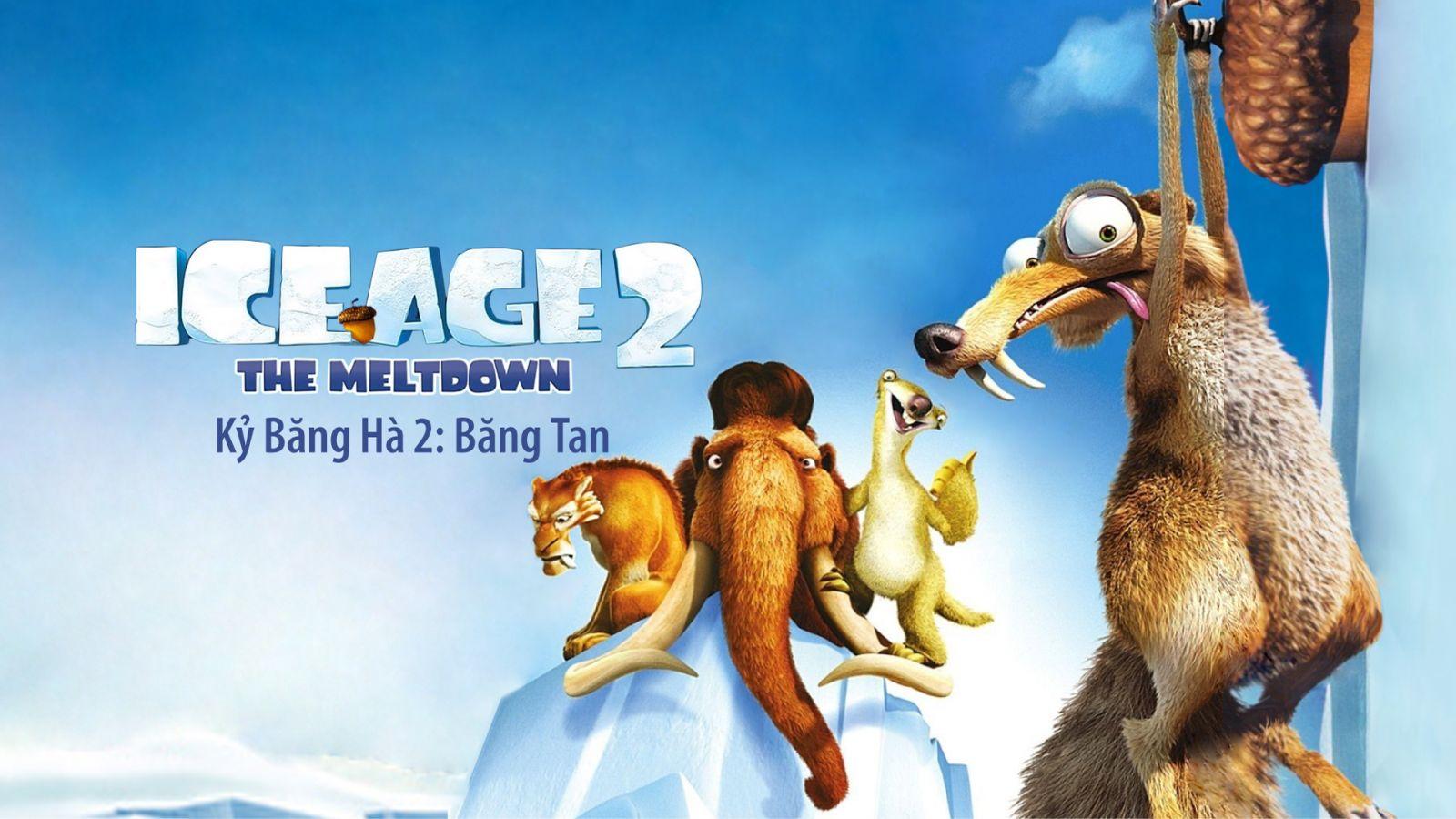 Kỷ Băng Hà 2: Băng Tan (2006) Full HD Bản Đẹp (Thuyết minh Việt)