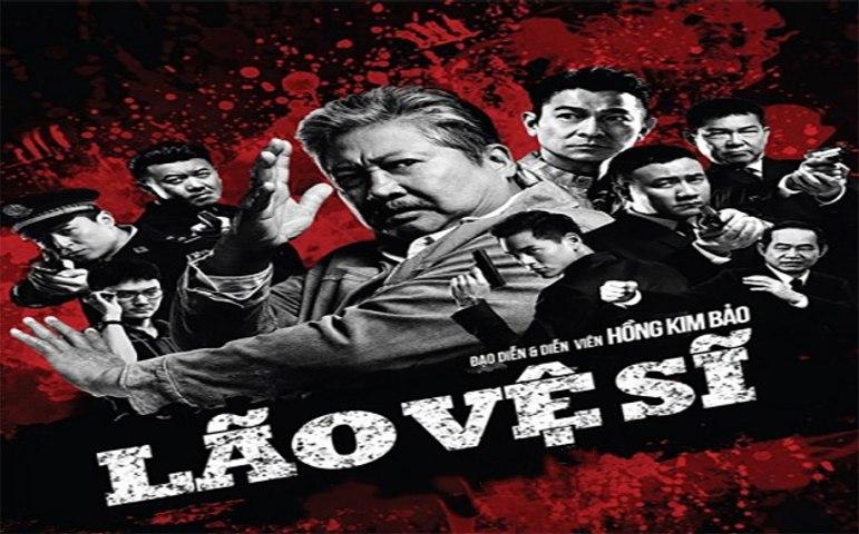 Phim Lão Vệ Sĩ Full HD Thuyết Minh Hồng Kim Bảo Lưu Đức Hoa