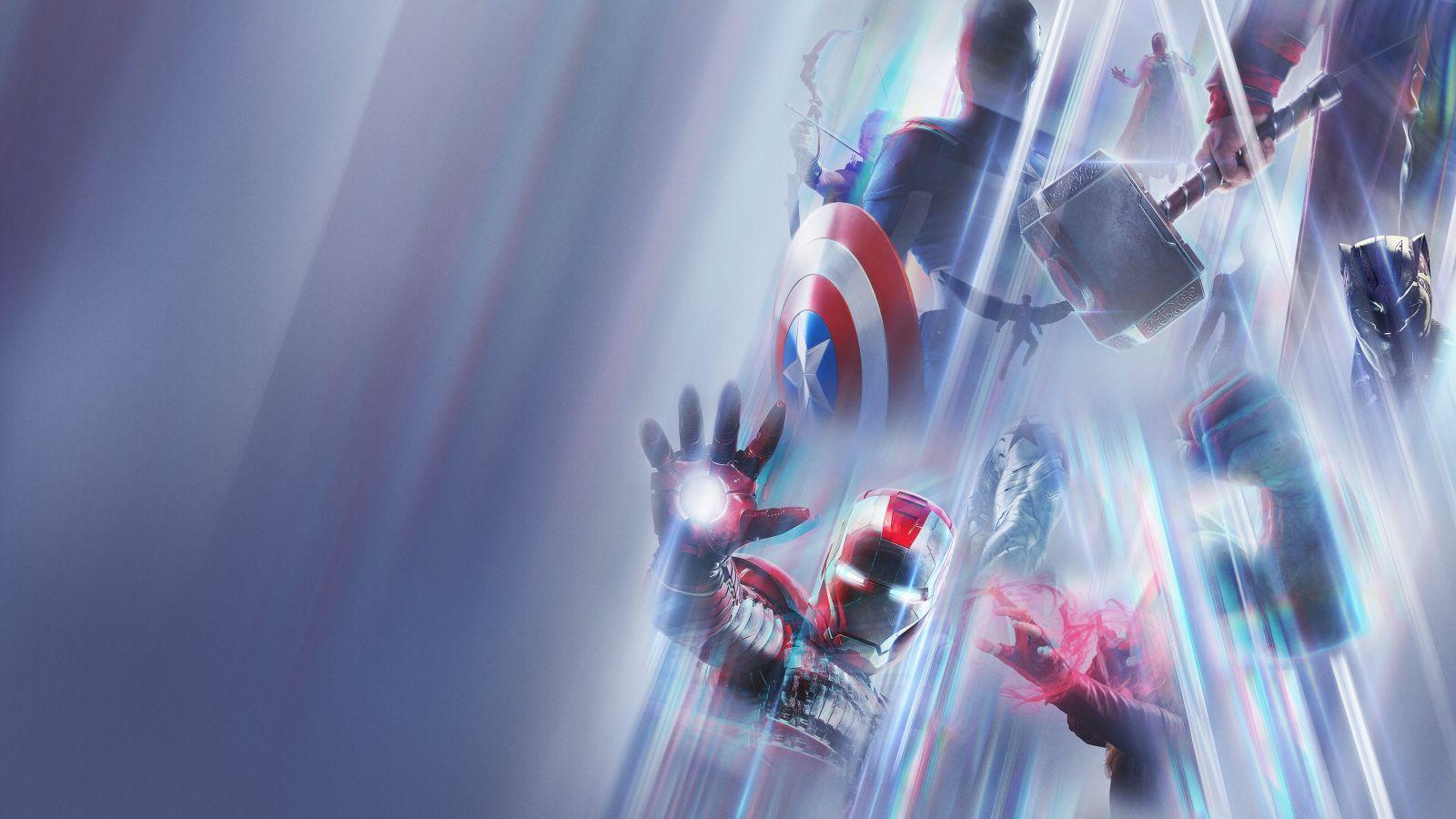 Watch TV Series Marvel Studios: Legends Free Online Full Session