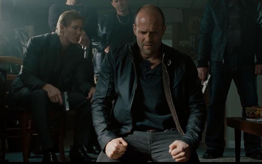 Phim Mật Mã Sống Jason Statham - Phim hành động Jason Statham Thuyết Minh
