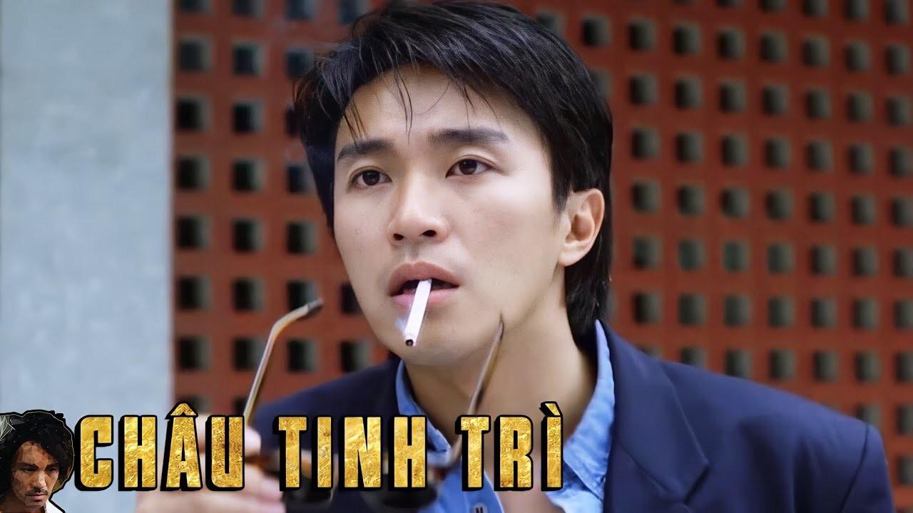 Phim Tình Trường Quỷ Kiến Sầu 2 Full HD lồng tiếng Châu Tinh Trì, Chung Lệ Đề