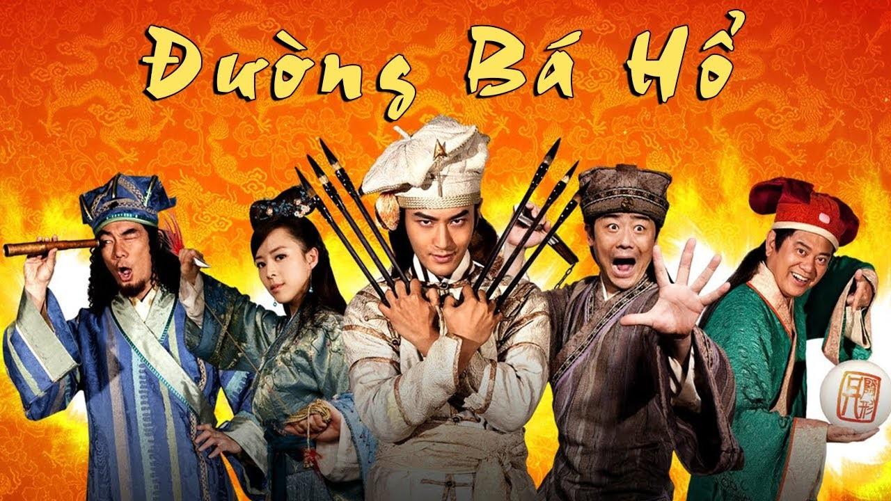 Đường Bá Hổ và Diễm Thu Hương Phần 2 2020 Full HD Thuyết Minh