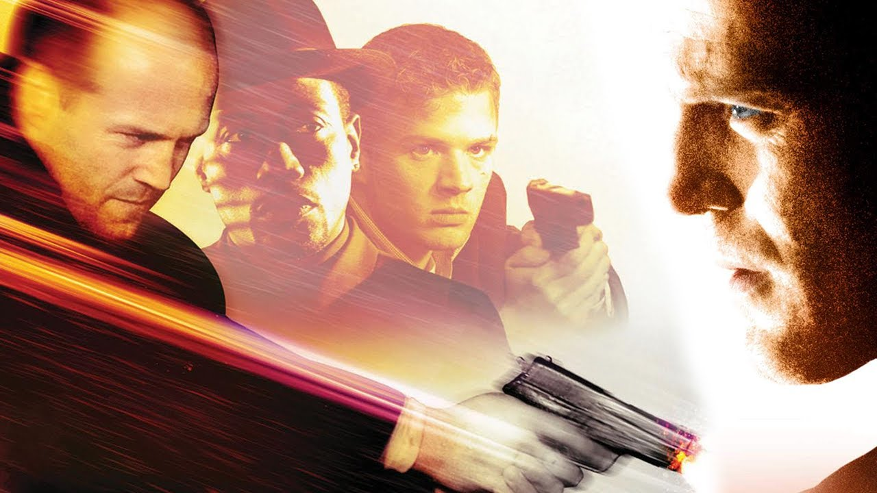 Phim Ngục Tù Thép Jason Statham thuyết minh Full HD