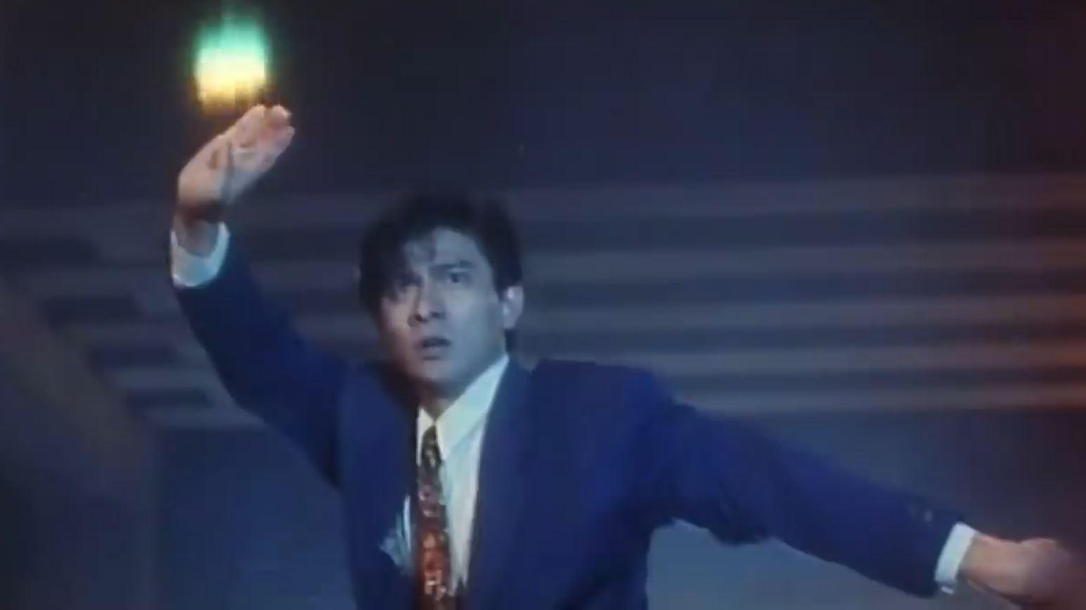 Phim Như Lai Thần Chưởng - Lưu Đức Hoa ft Vương Tổ Hiền [Lồng tiếng Full HD]