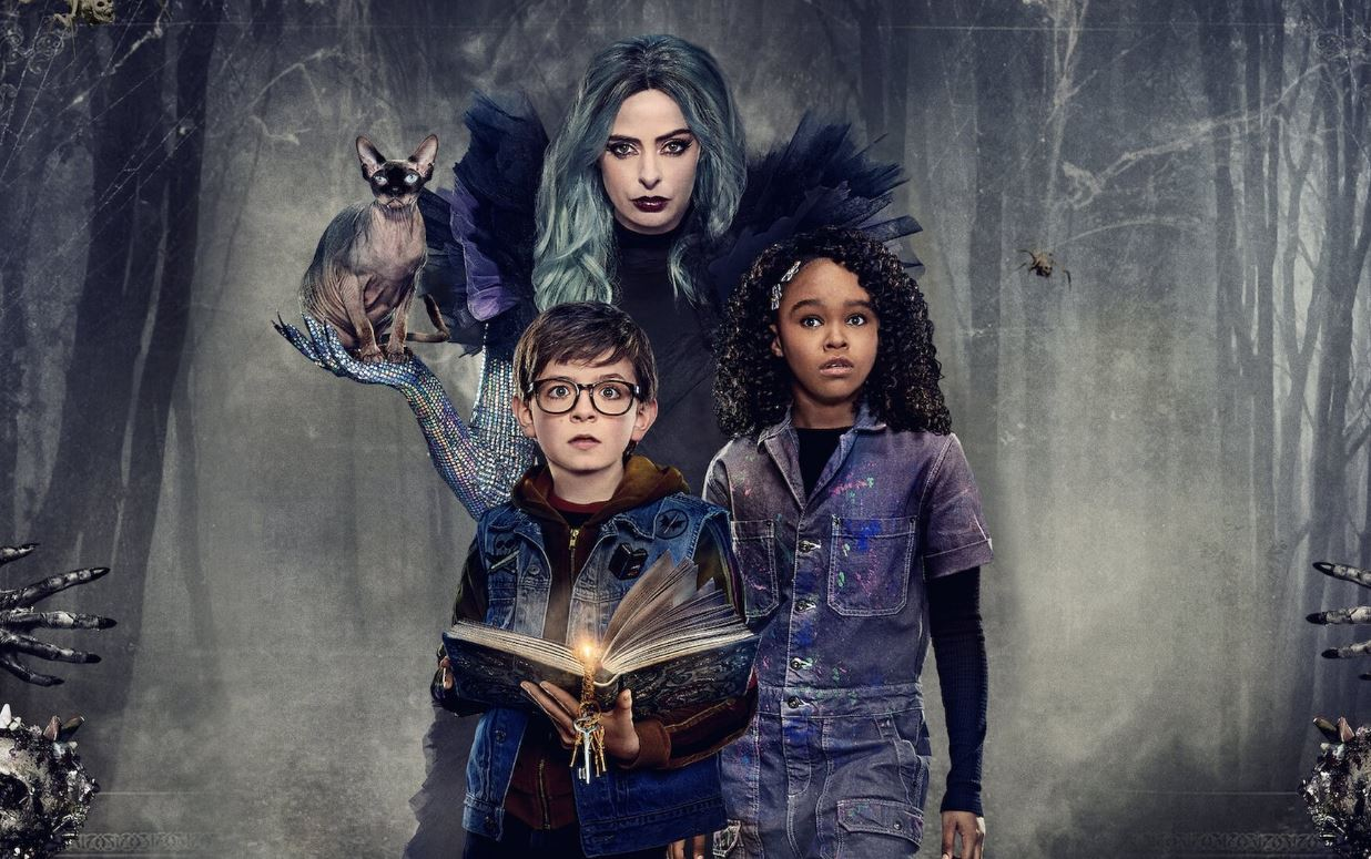 Watch Nightbooks (2021) Full Movies Full HD Free Online