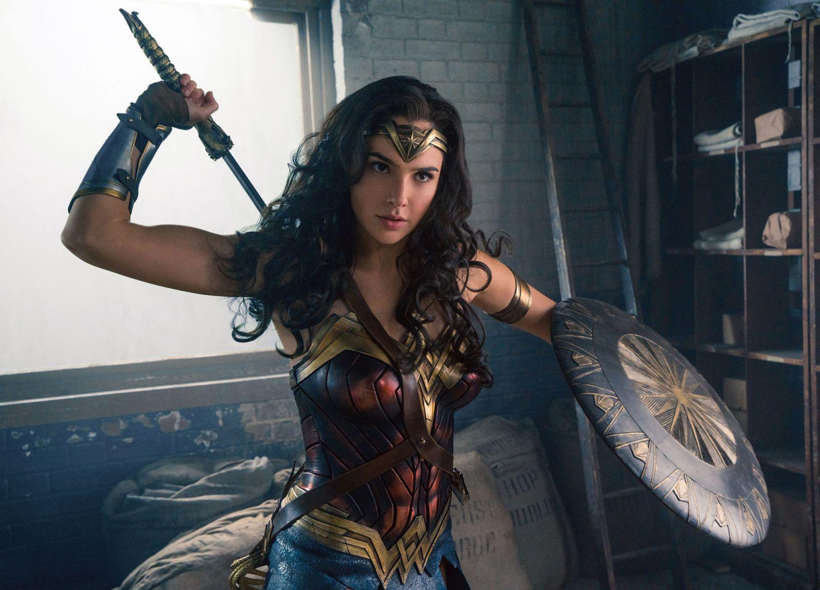 Phim Nữ Thần Chiến Binh Wonder Woman Full HD Thuyết Minh HAY