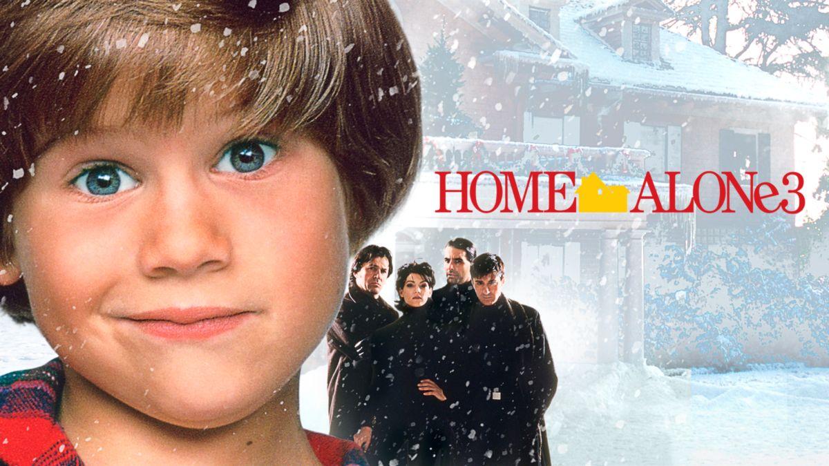 Phim Ở Nhà Một Mình Phần 3 Bản ĐẸP Full HD Thuyết Minh Phim Giáng Sinh hay nhất
