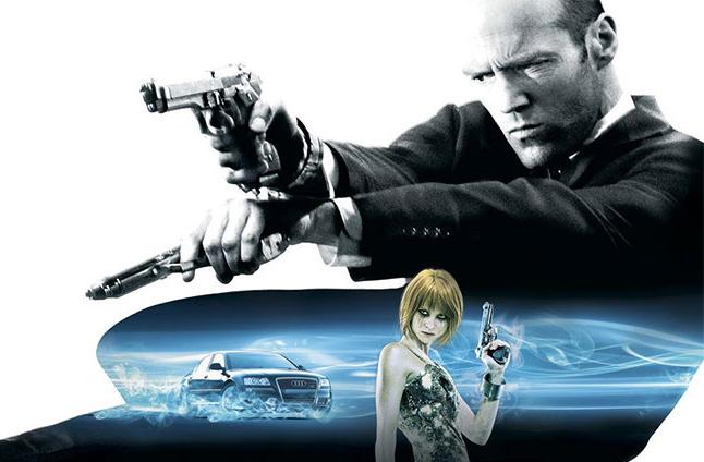 Xem Phim Người Vận Chuyển 3 Jason Statham Full HD Thuyết Minh QUÁ HAY