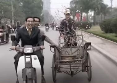 Phim Tết 2021 Thế Mới Là Cuộc Đời - Quang Thắng, Phú Đôn - Phim Tết làng quê
