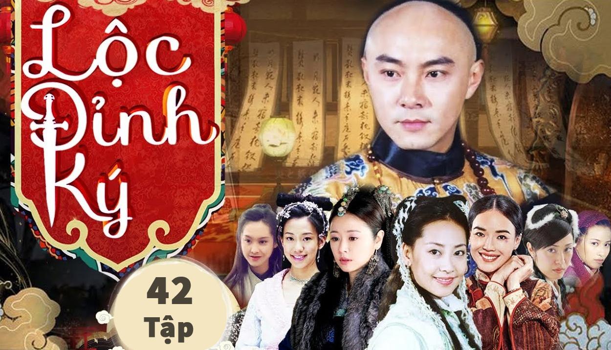 Tiểu Bảo và Khang Hy Trương Vệ Kiện Full HD Lồng Tiếng FullTrọn Bộ