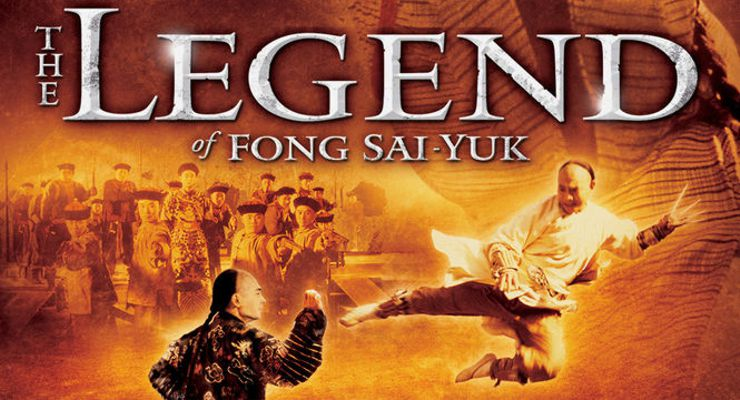 Xem Phim Phương Thế Ngọc 1 Lý Liên Kiệt The Legend Full HD Lồng Tiếng